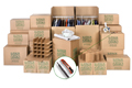 1-2 ROOM WARDROBE MOVING BOXES KIT