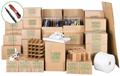 3-4 ROOM WARDROBE MOVING BOXES KIT