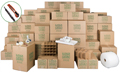 7-8 ROOM MOVING BOXES KIT