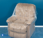 CHAIR COVERS (2 each)